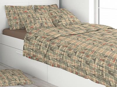 Комплект постельного белья 500-122347