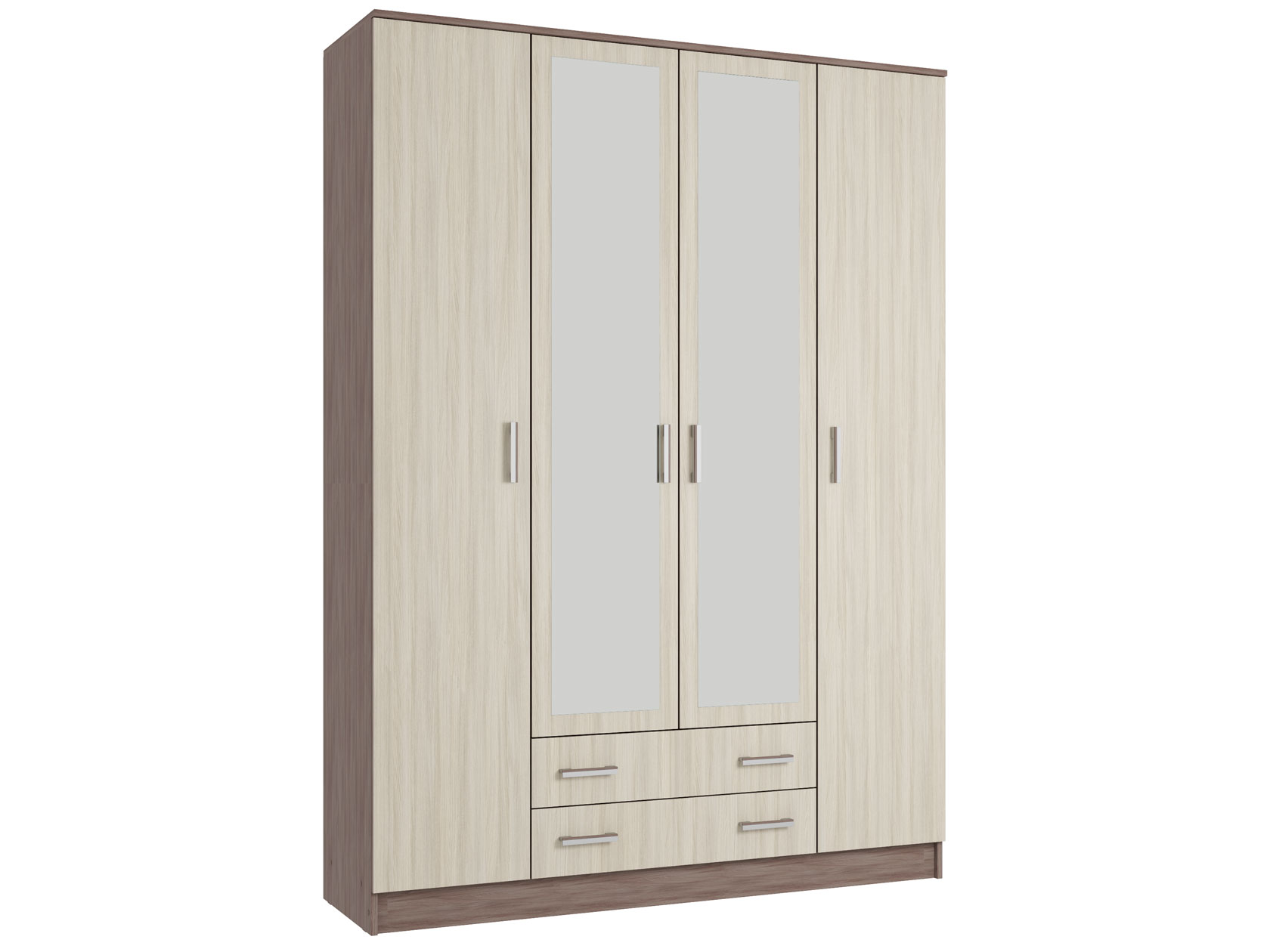 Распашной шкаф 108-107955