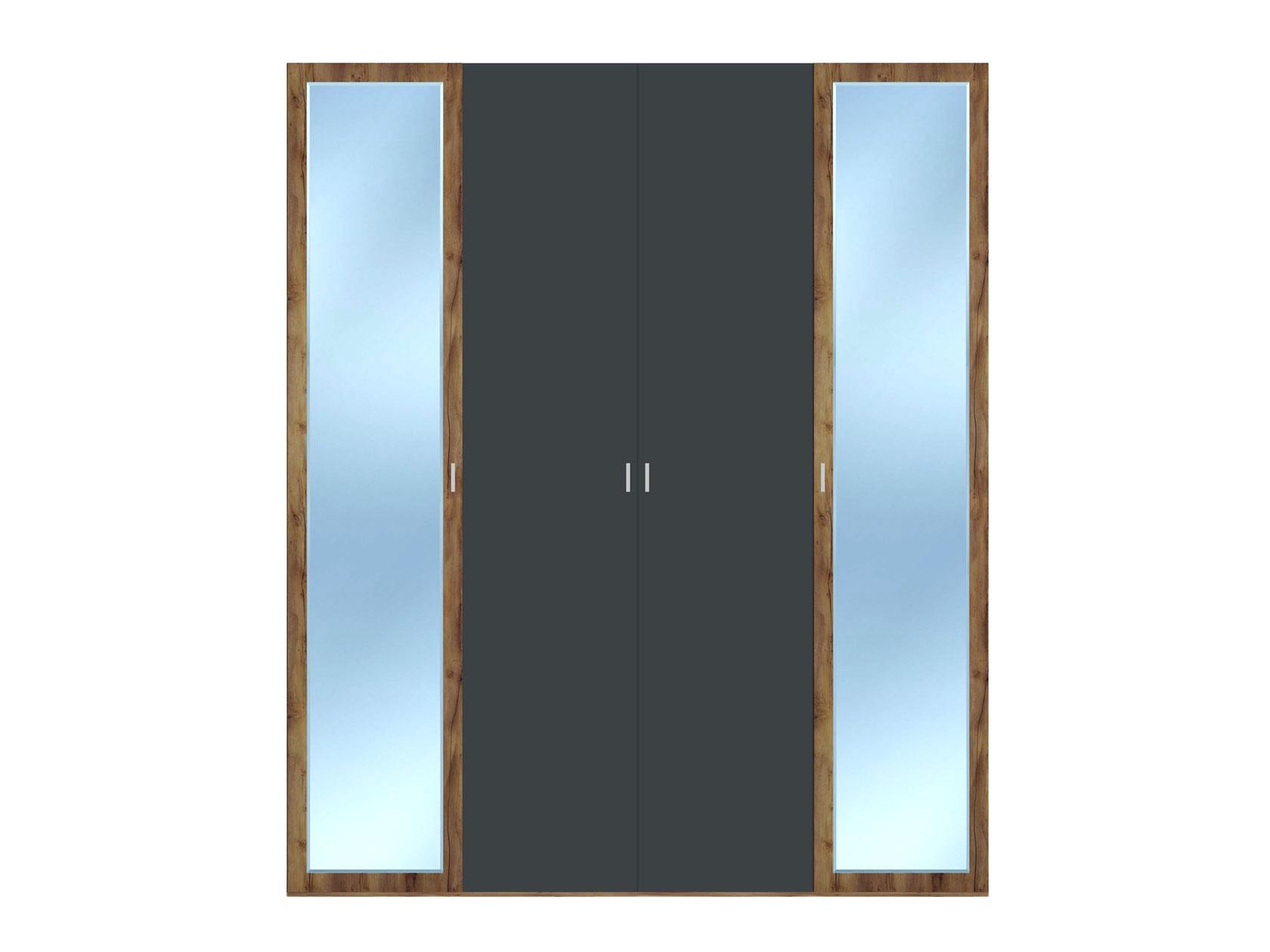 Шкаф распашной 150-104980