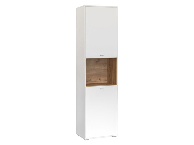Шкаф-пенал 179-100402