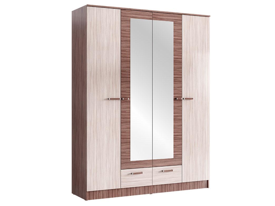 Распашной шкаф 150-114339