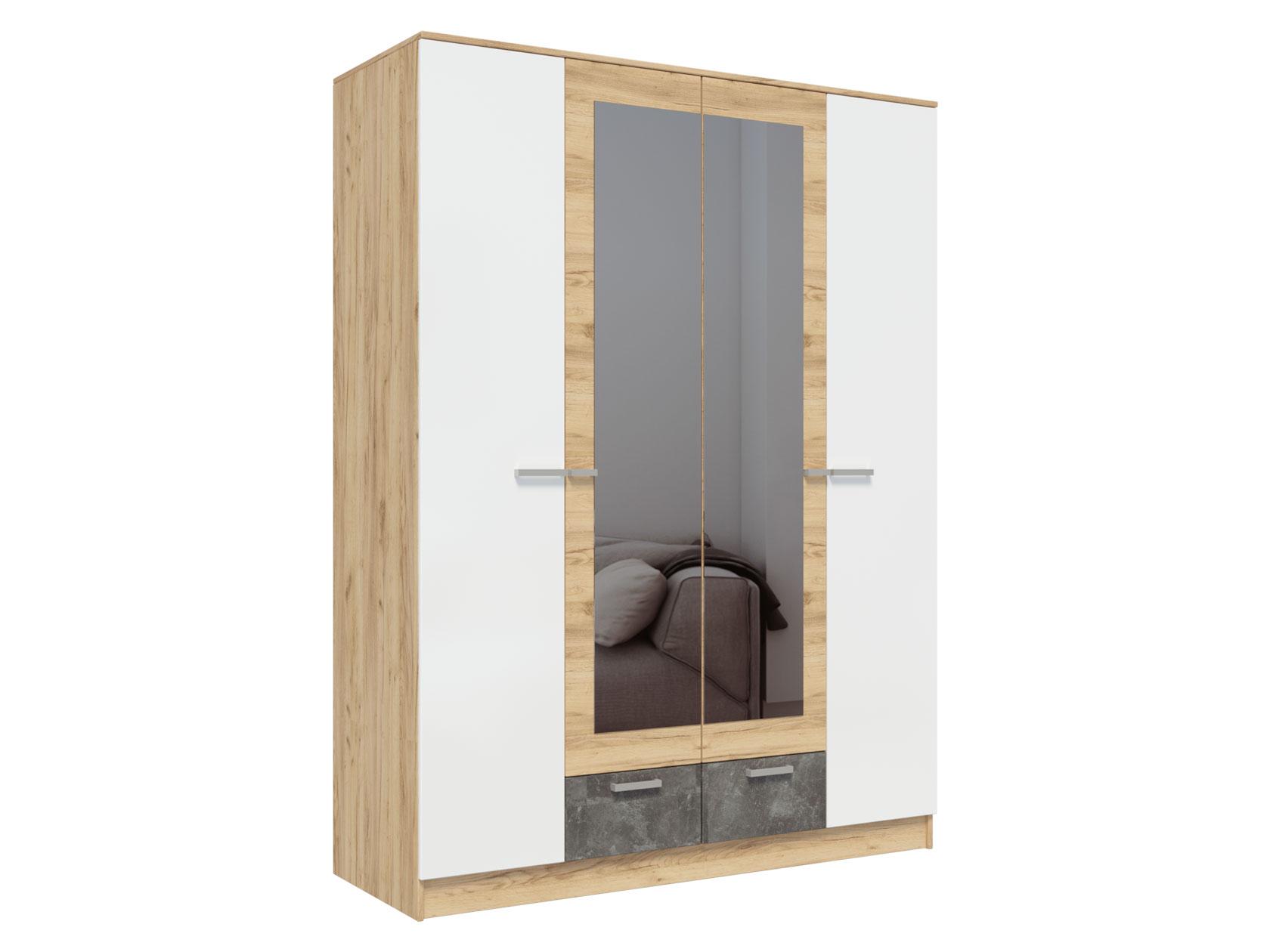 Распашной шкаф 179-131476