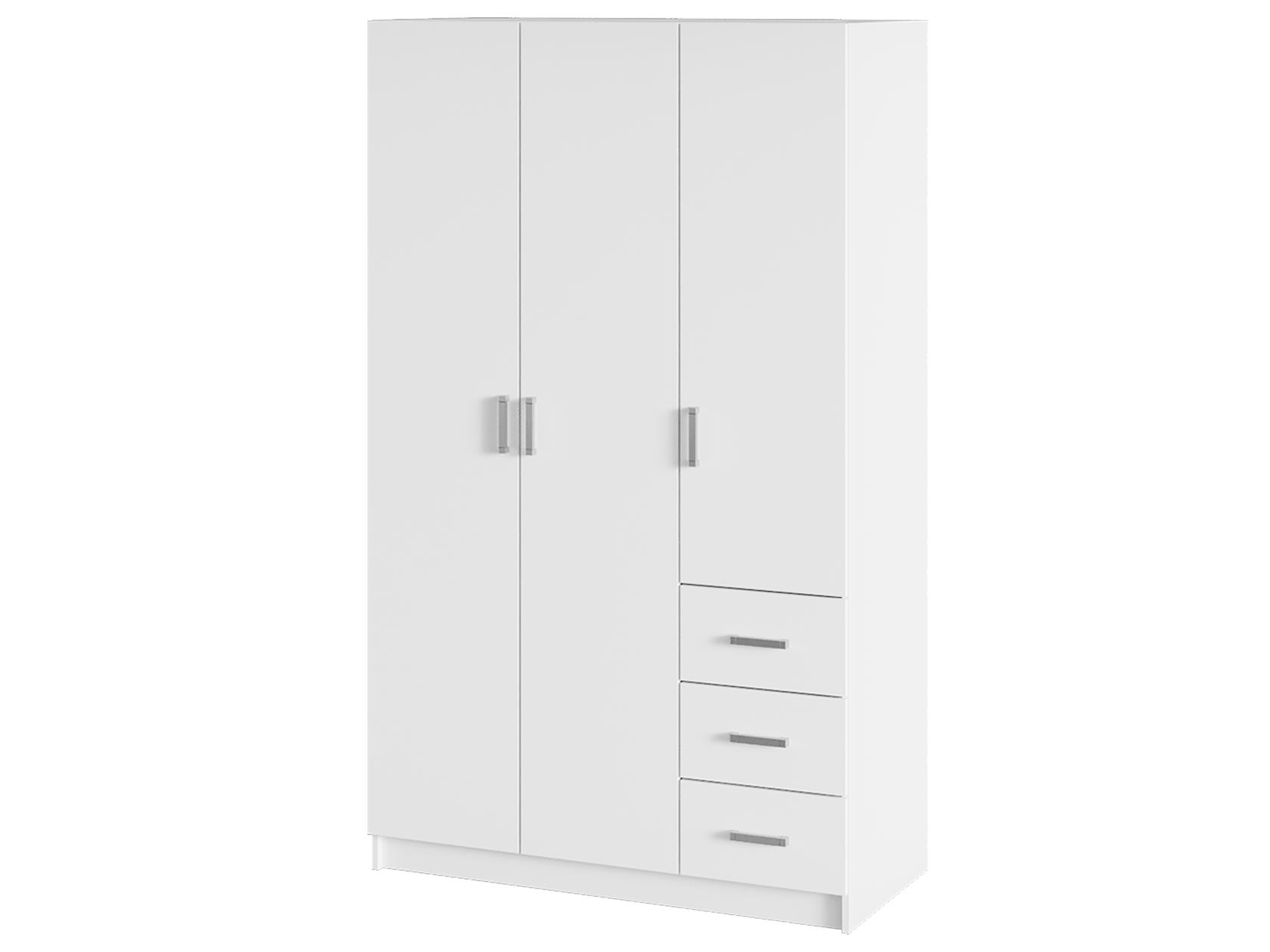 Распашной шкаф 108-55083