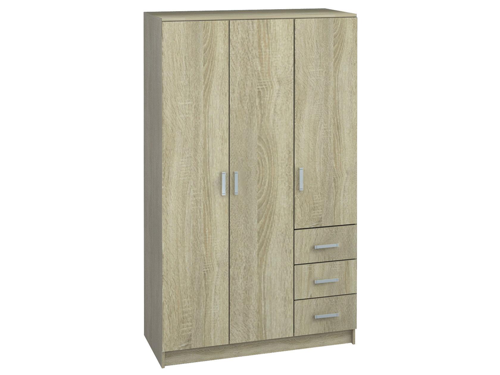 Распашной шкаф 179-55085