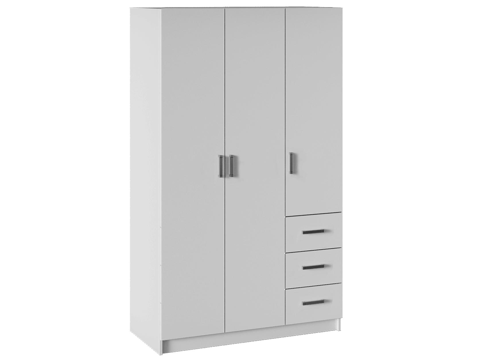 Распашной шкаф 150-55083