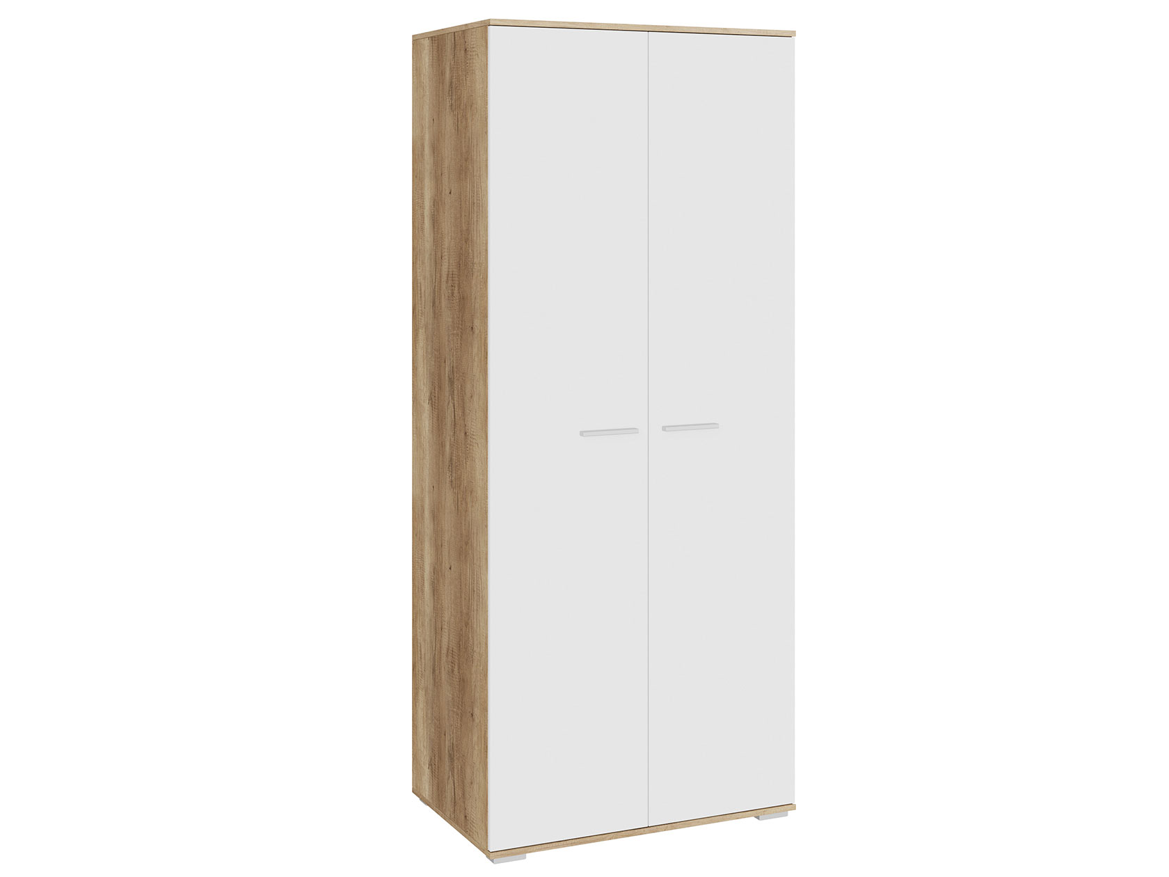 Шкаф распашной глянец 150-79377