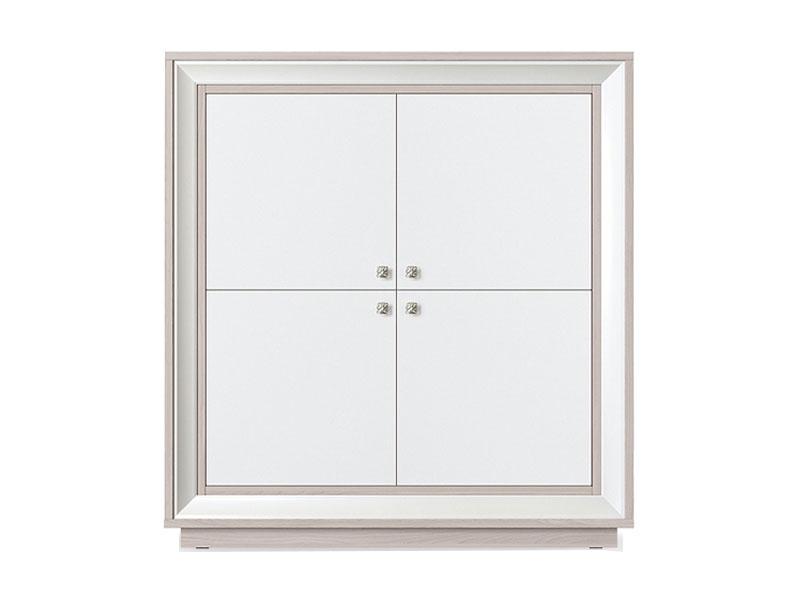 Шкаф 4-х дверный распашной 150-82599