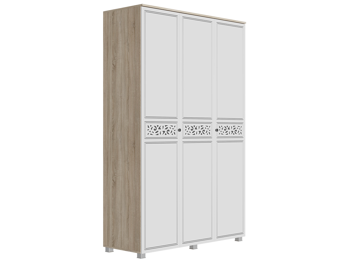 Шкаф распашной 150-108452