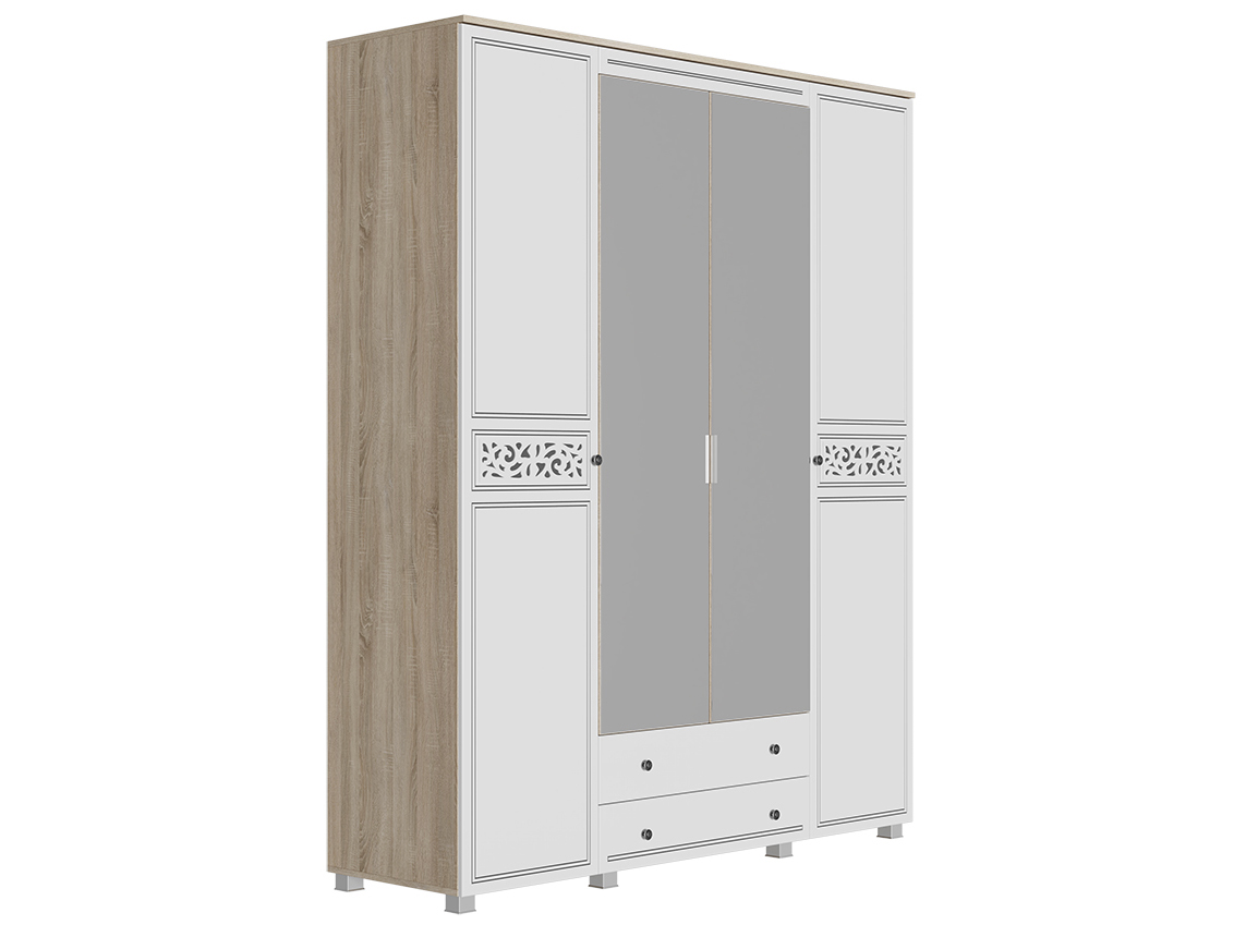 Шкаф распашной 150-108453