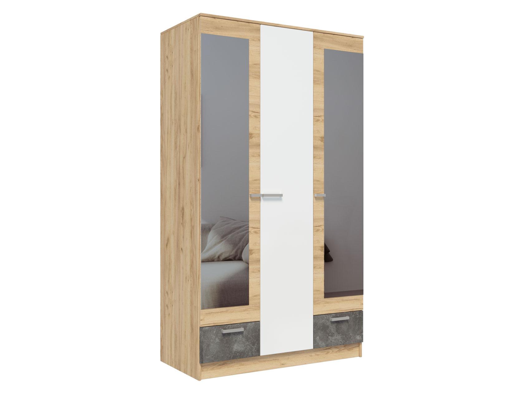 Распашной шкаф 150-131475
