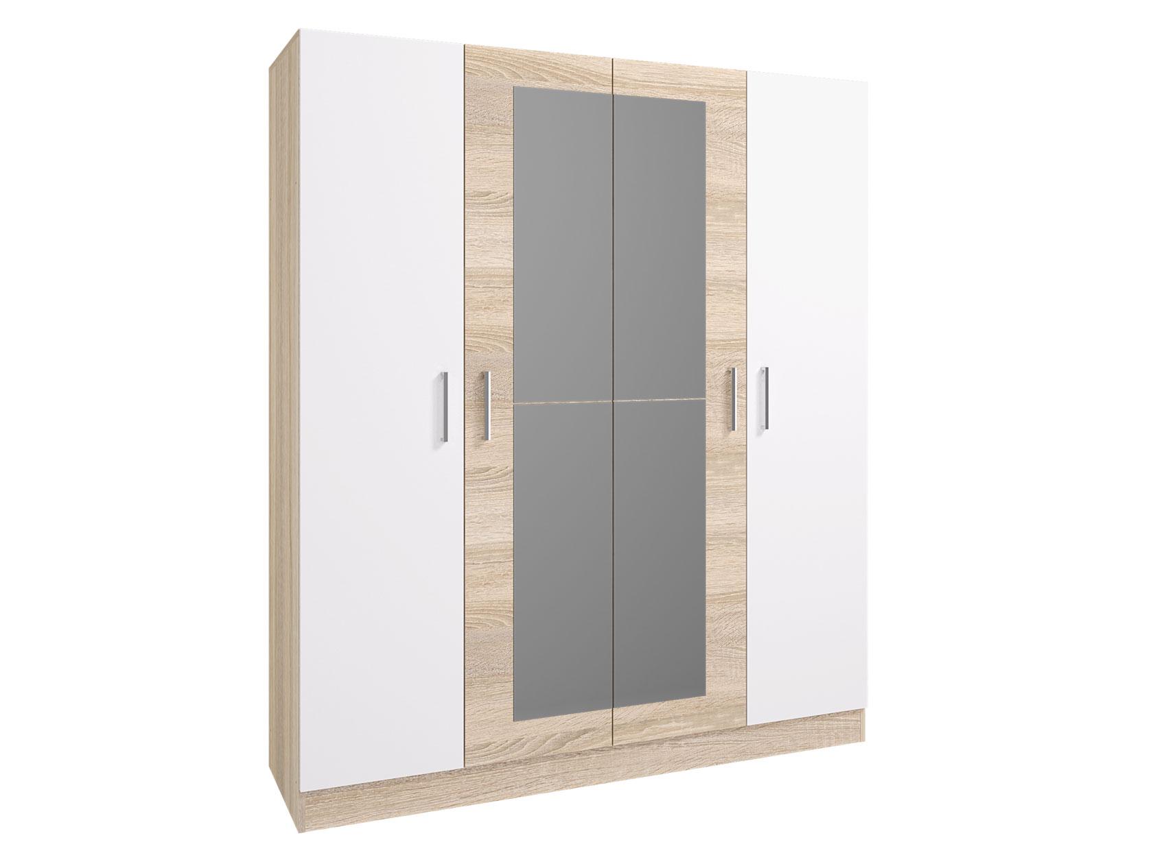 Распашной шкаф 150-117879