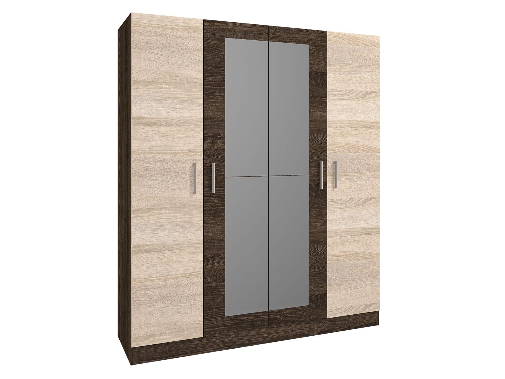 Распашной шкаф 150-117881