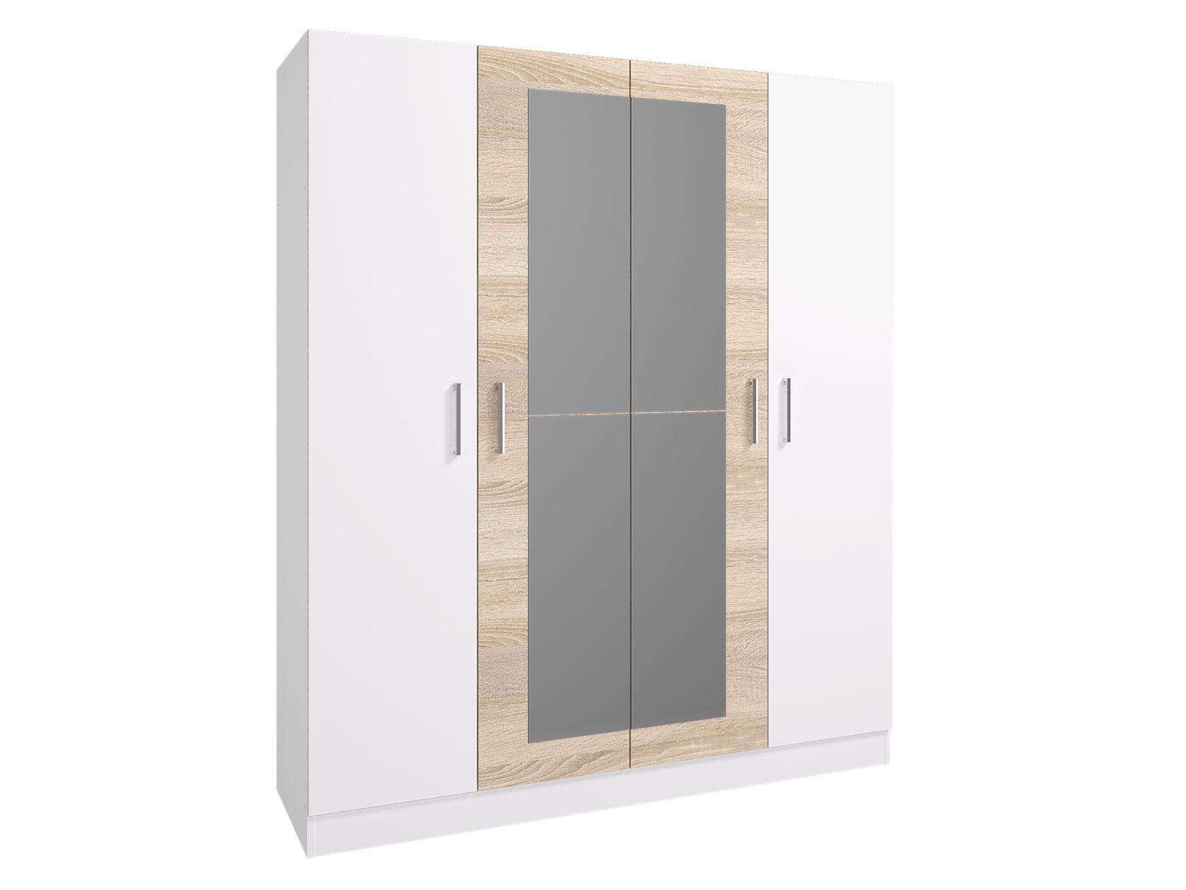 Распашной шкаф 150-117883