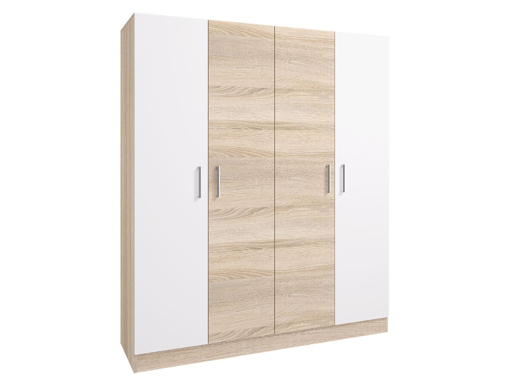 Распашной шкаф 150-117886