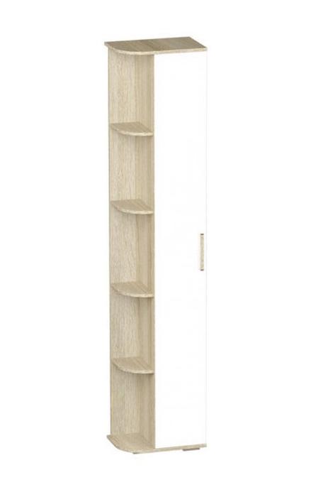 Угловой шкаф-стеллаж 150-89162