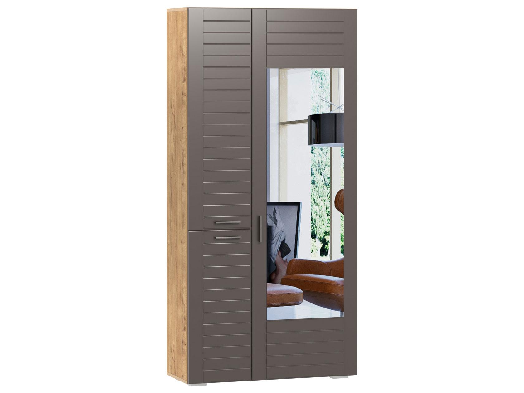Распашной шкаф 150-113302