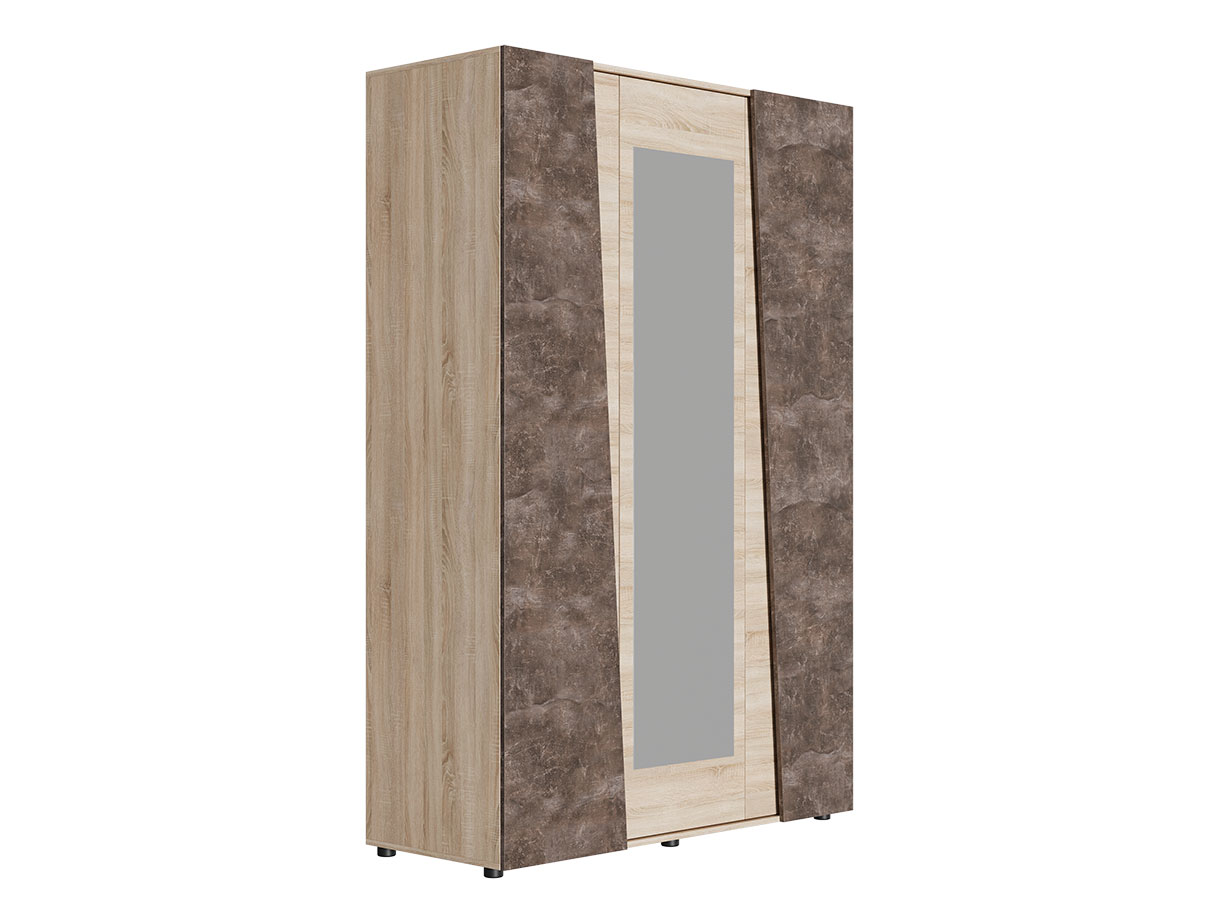 Распашной шкаф 179-117142