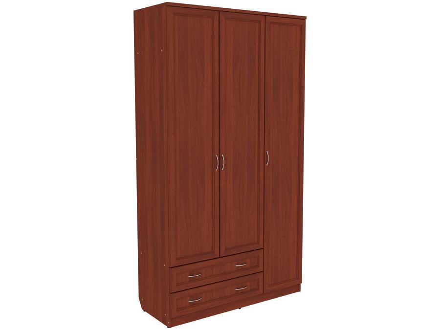 Шкаф для одежды с ящиками 150-85401