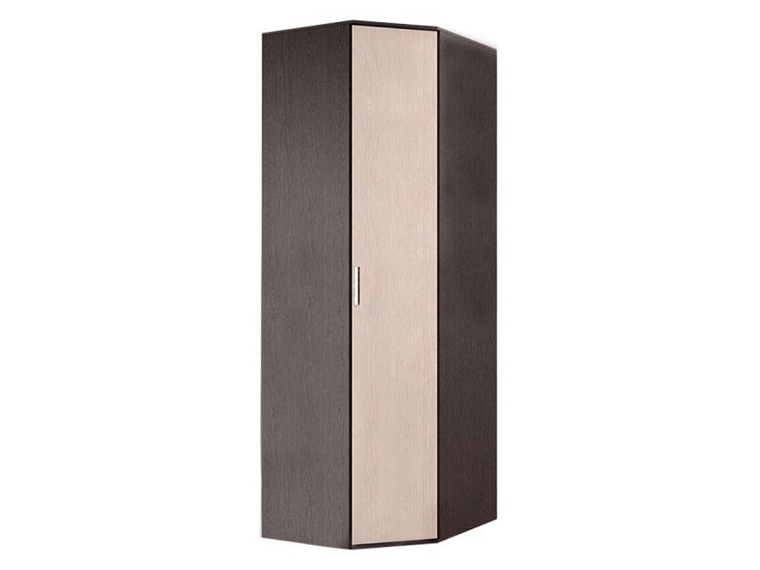 Угловой шкаф с распашными дверями 150-65866