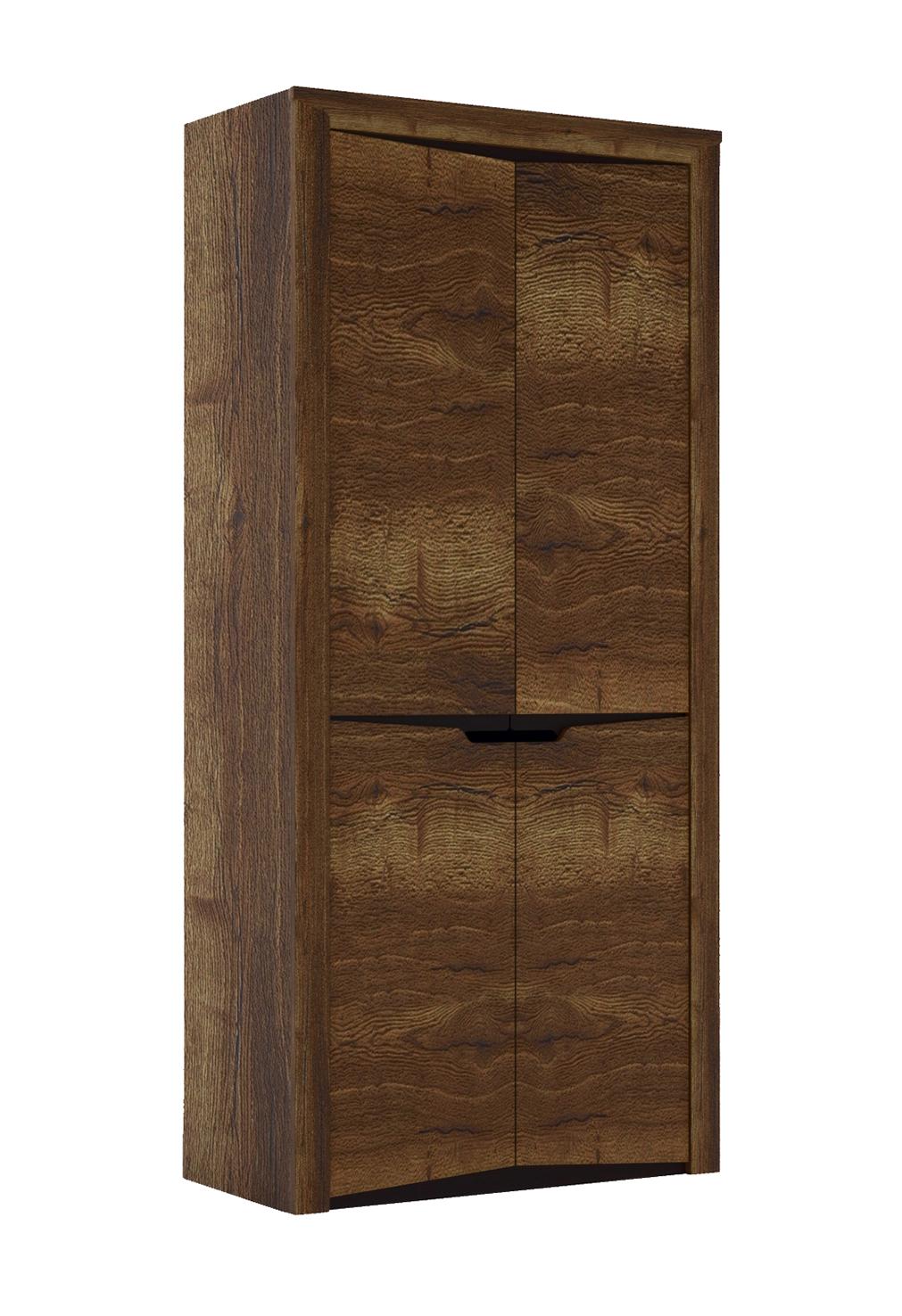 Шкаф 2-х дверный 150-70172