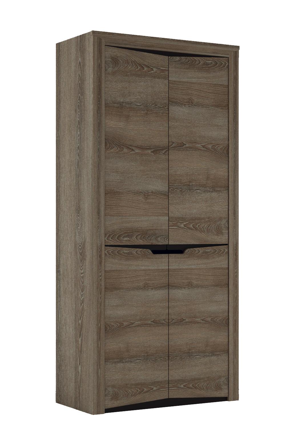 Шкаф 2-х дверный 179-110419