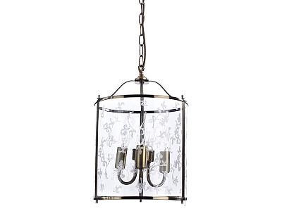 Подвесной светильник 500-122295