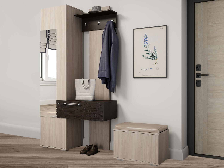Комплект мебели для прихожей 150-114224