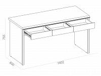 Письменный стол 500-124929