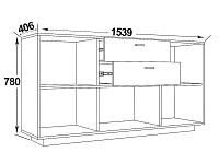 Тумба 500-100375