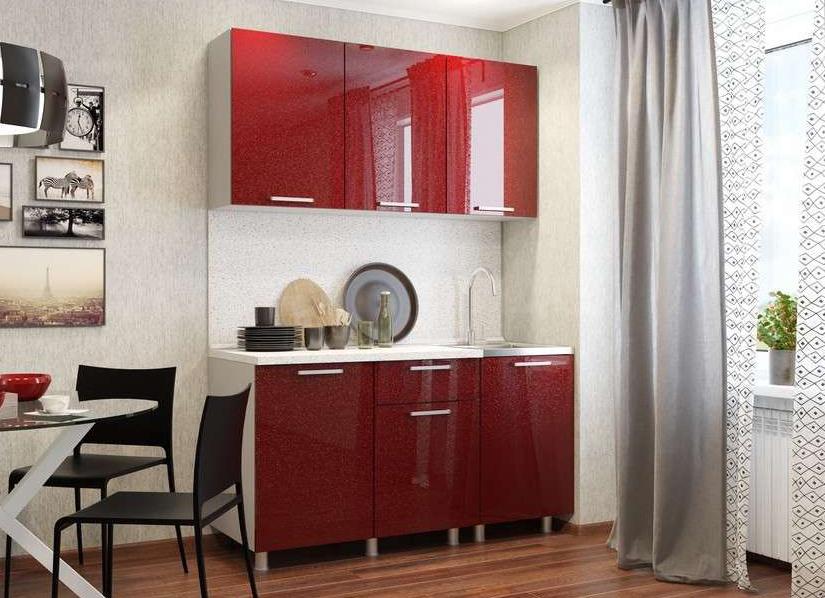 Кухонный гарнитур 179-85495