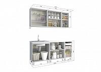Кухонный гарнитур 500-68840