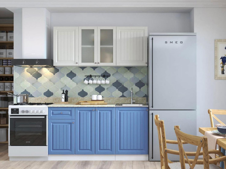 Кухонный гарнитур 108-109815