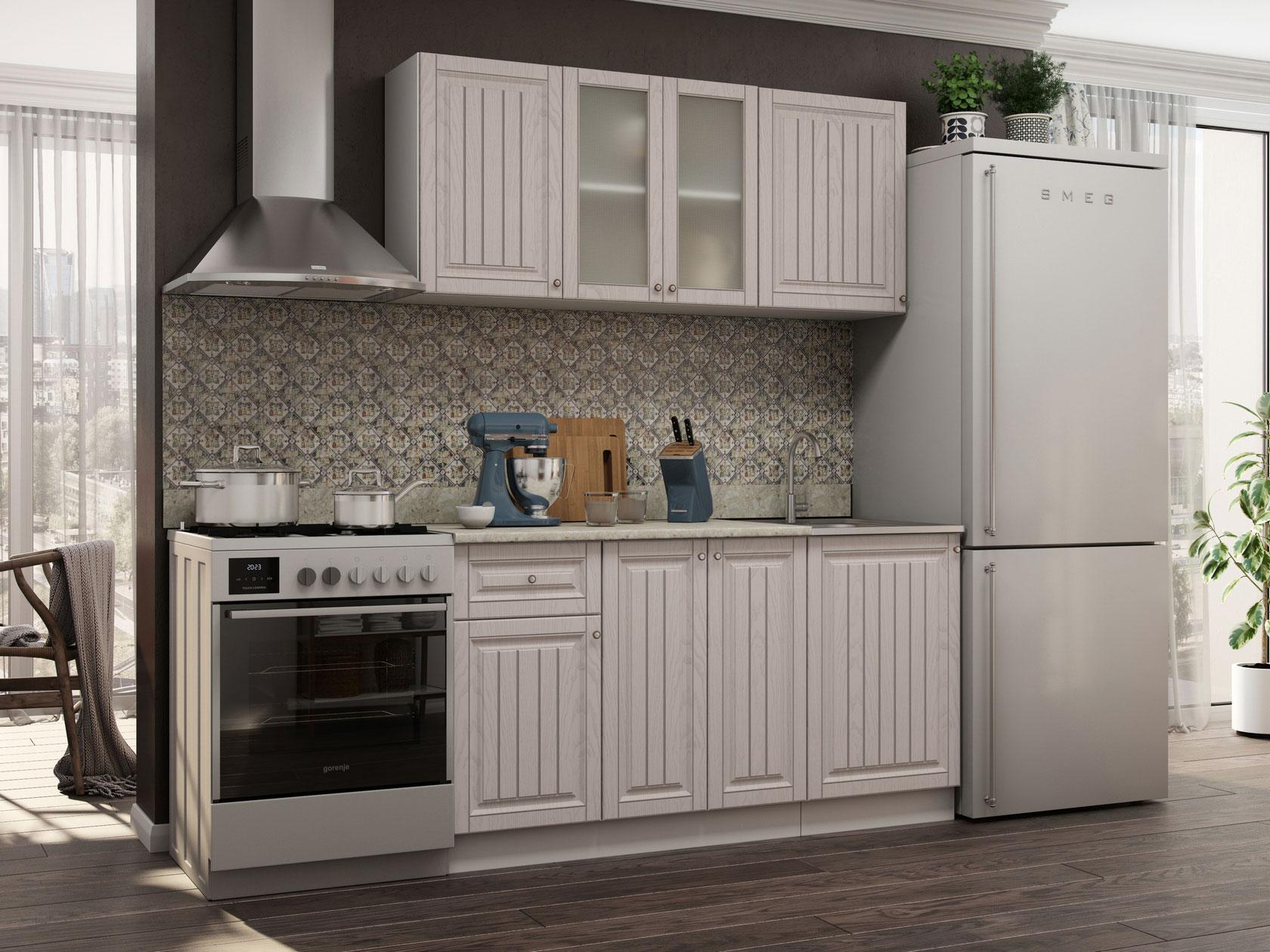 Кухонный гарнитур 150-109806