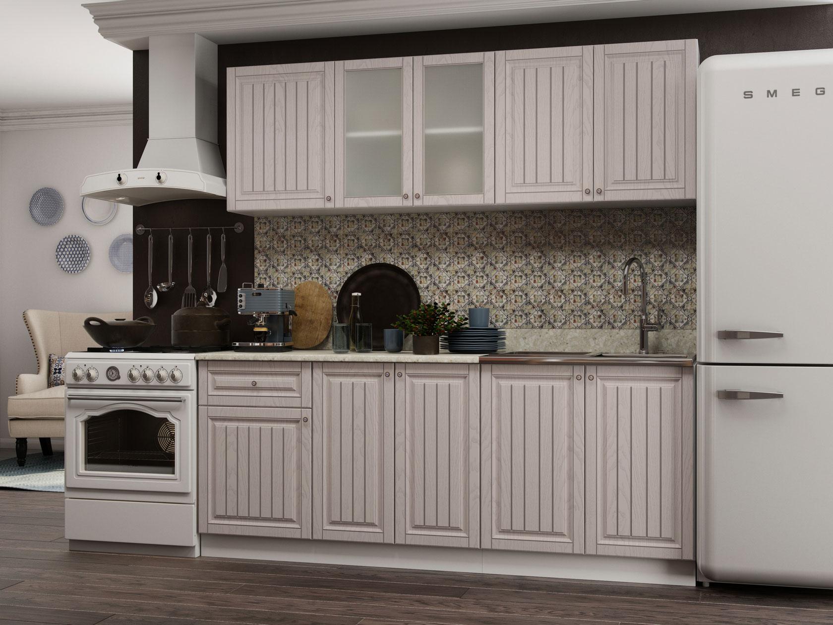 Кухонный гарнитур 179-109809