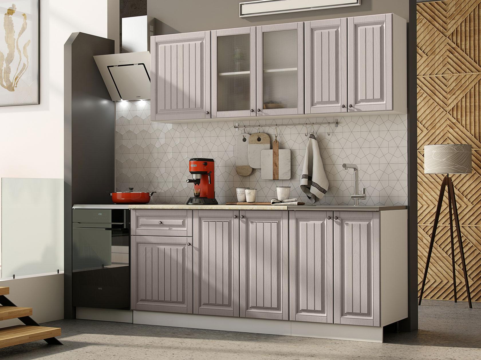 Кухонный гарнитур 179-109807