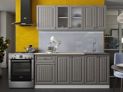 Кухонный гарнитур 500-109817