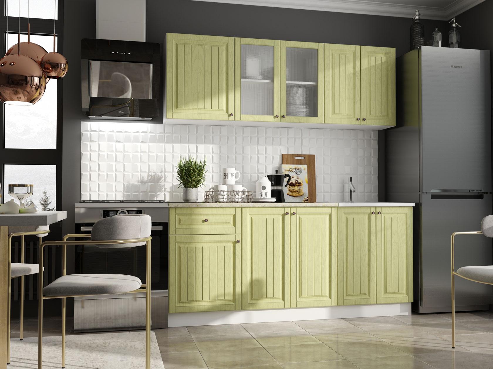 Кухонный гарнитур 150-109997