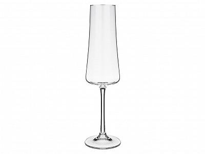 Набор бокалов для шампанского 500-125794