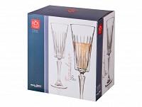 Набор бокалов для шампанского 500-125788