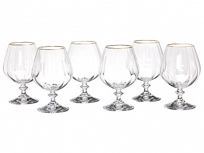 Набор бокалов для коньяка 500-125792
