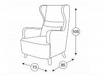 Кресло 500-80650