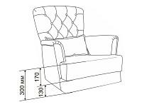 Кресло 500-81046