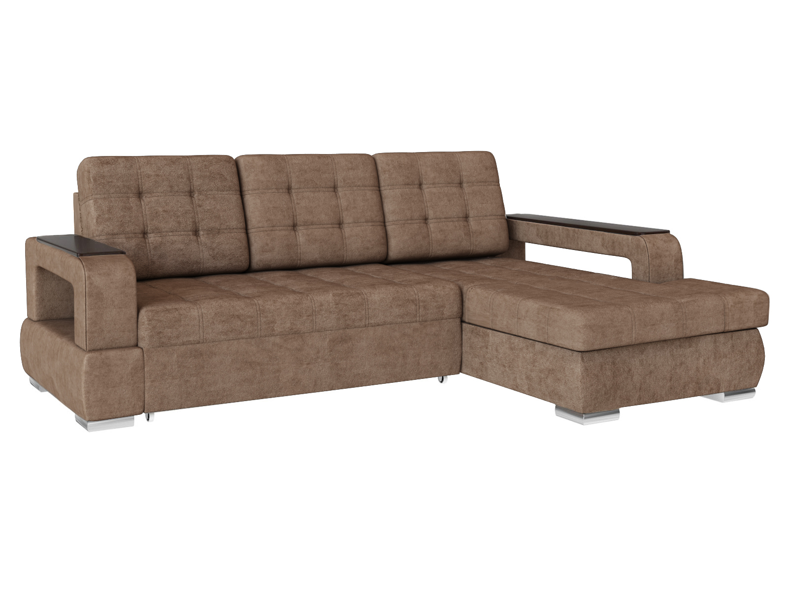 Угловой диван 108-115810