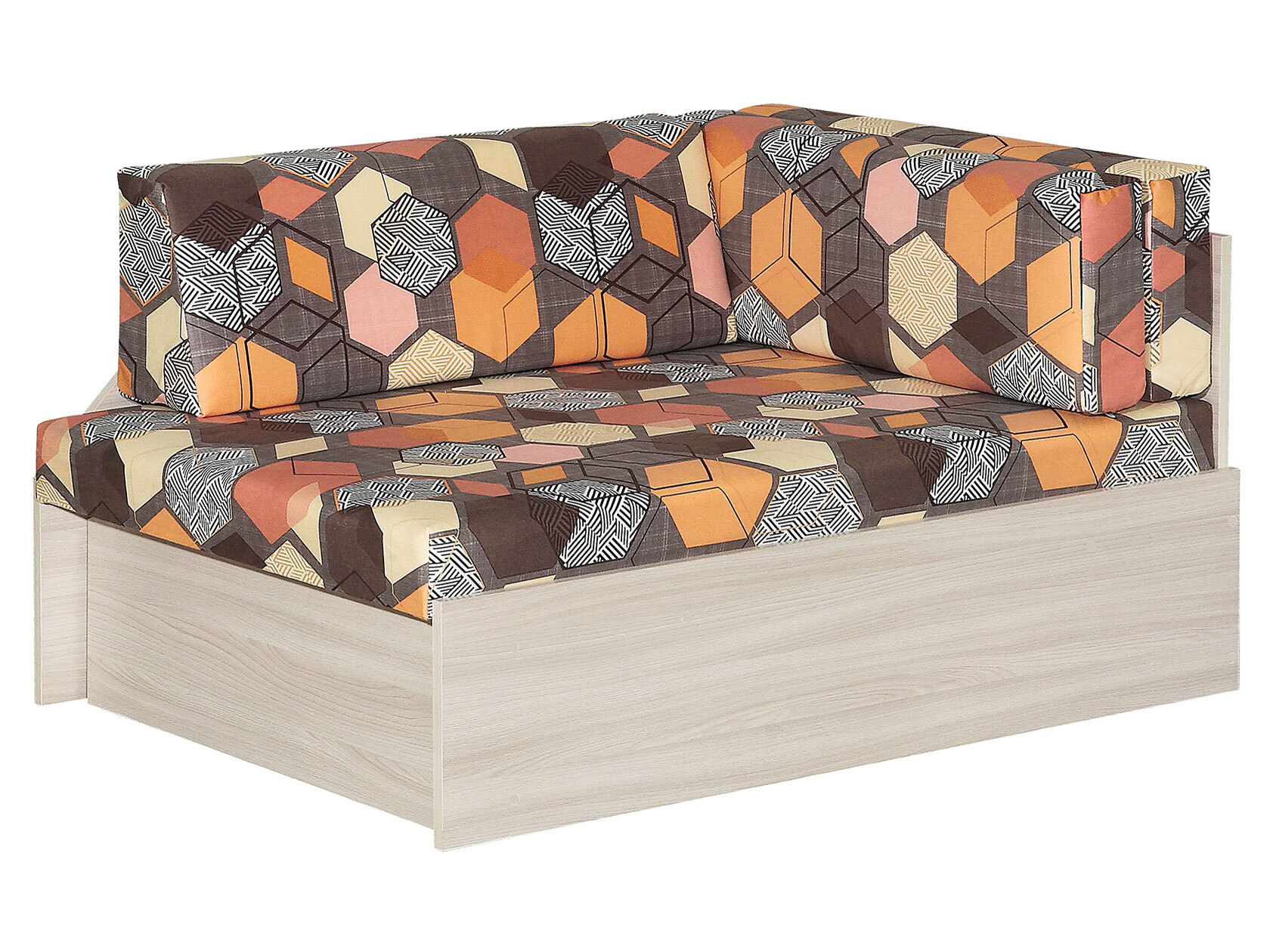 Прямой диван 150-98584