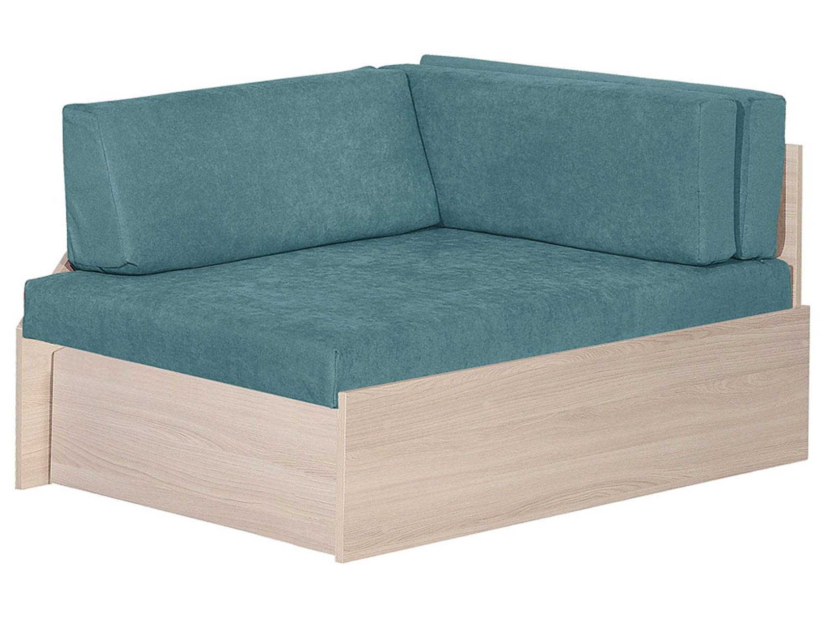 Прямой диван 150-120813