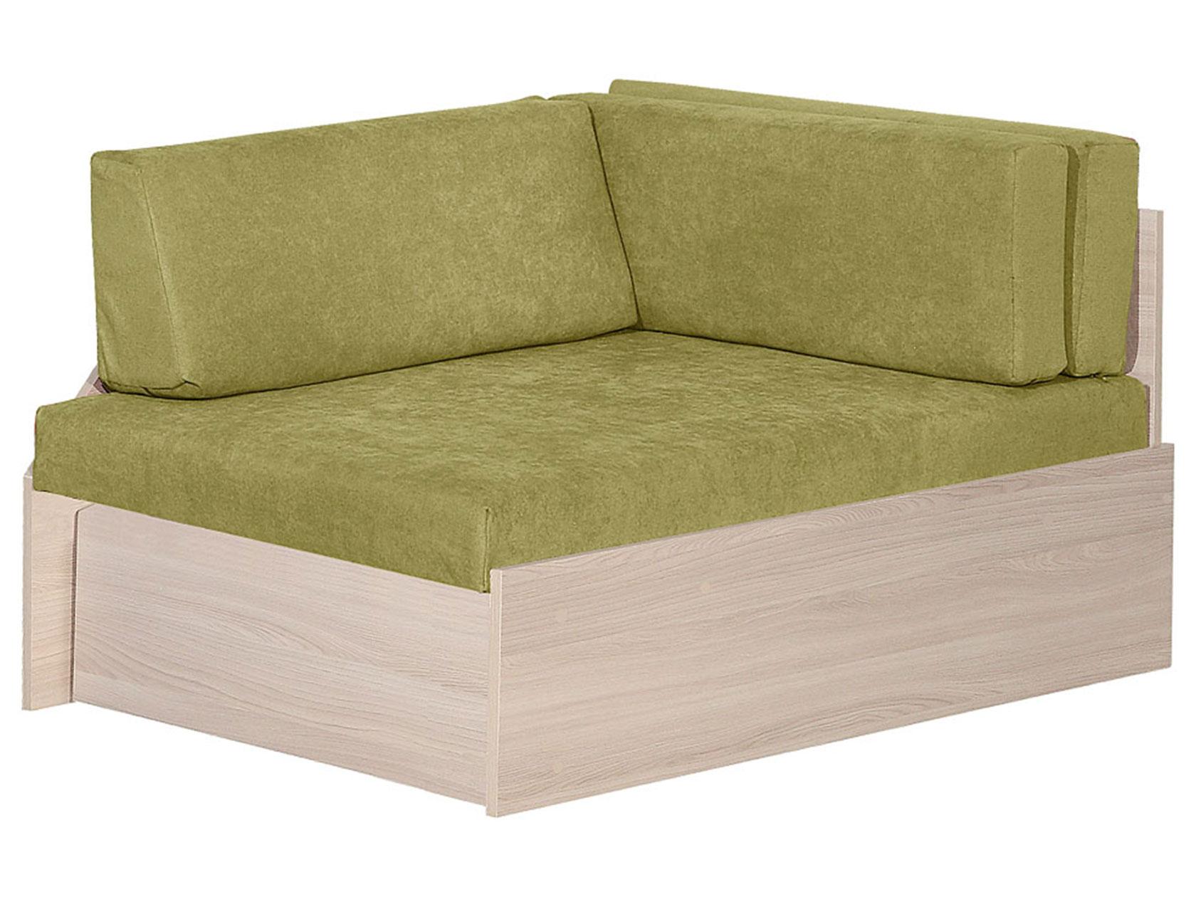 Угловой диван 150-120811