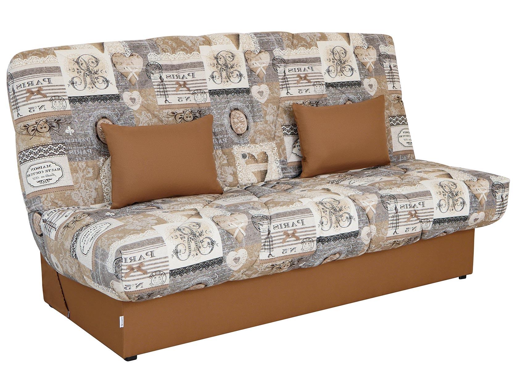 Прямой диван 108-96875