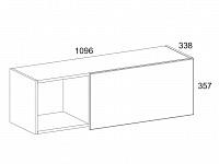 Навесной шкаф 500-94834