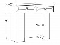 Стол 500-107417