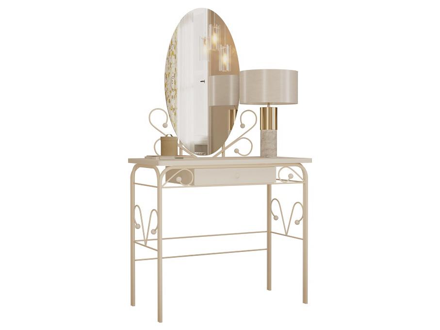 Туалетный столик с зеркалом 108-87752